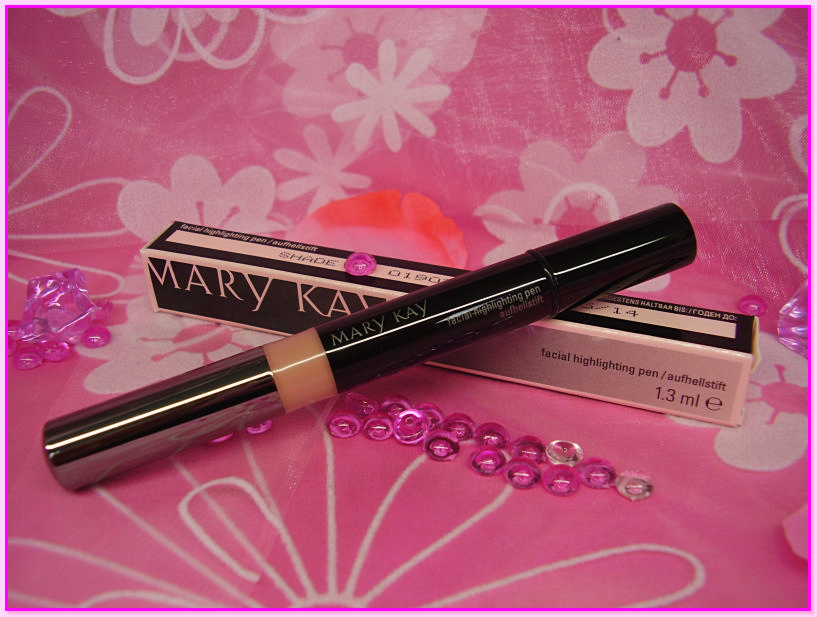 Concealer mary kay